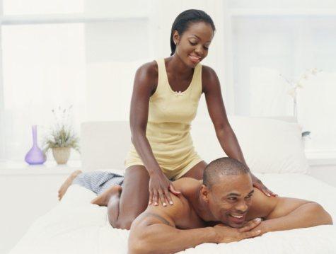 erotic massage for african tanzania